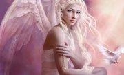 fantasy-girl-angel-w<br />allpaper