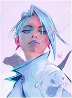 Mika аватар